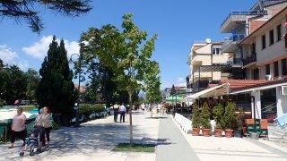 Hit letní sezóny - Makedonie