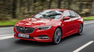Test: Jak jezdí Opel Insignia s 200koňovým benzinem? Zde jsou jeho klady i zápory