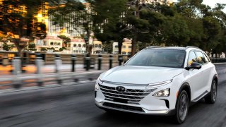 Hyundai představil plány pro vodíkovou budoucnost