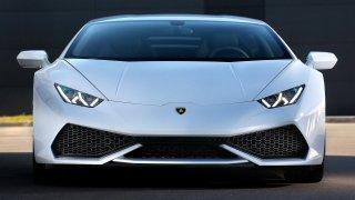 Lamborghini Huracán - Obrázek 1