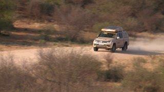Nová rodinná soutěž s expedičním vozem VW Amarok v