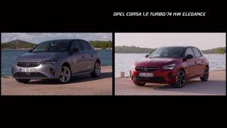 Recenze nové generace Opelu Corsa 1.2 Turbo/74 kW Elegance