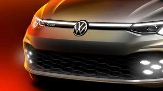 Velký návrat s vůní nafty: Volkswagen Golf GTD se představí už zanedlouho v Ženevě