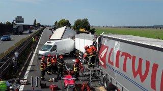 Nehoda D1