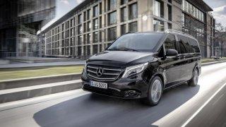 Mercedes-Benz Vito 2019 4