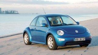 VW New Beetl