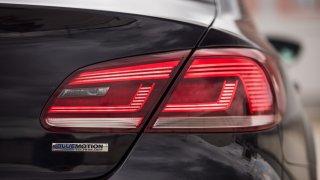 Ojetý Volkswagen CC exteriér 9