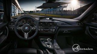 BMW M3 CS I 8