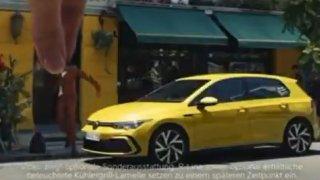 Volkswagen musel stáhnout údajně rasistickou reklamu. Vedení automobilky neví, jak se dostala ven