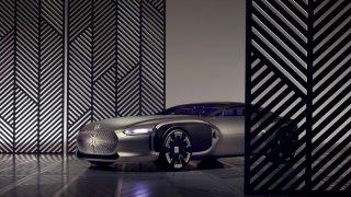 Koncept Renault Coupe Corbusier - Obrázek 4