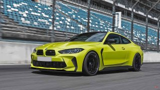 Moc dlouho to netrvalo: První úpravce přišel s nabídkou střízlivější přídě pro nová BMW