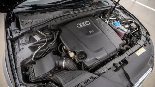 Audi A4 Allroad 2.0 TDI CR exteriér 2