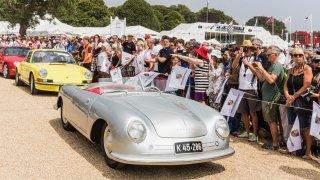 "Porsche 356 ""Nr.1"" Roadster 1948"