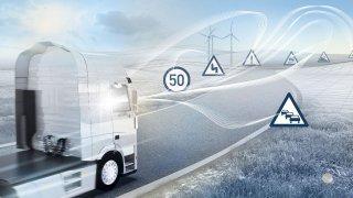 Automatizované, propojené a elektrifikované. Nastupují nové cesty v nákladní dopravě.
