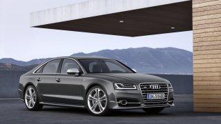 Audi S8 třetí generace 3