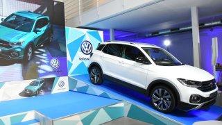 Volkswagen T-Cross oficiálně vstoupil na náš trh