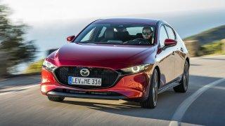 Benzin, ale funguje jako diesel. Mazda začala v Česku prodávat svůj unikátní motor