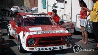 Škoda 200 RS 1