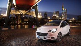 Nový Opel Corsa bude štíhlejší
