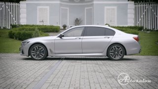 BMW 760 Li M Performance 1