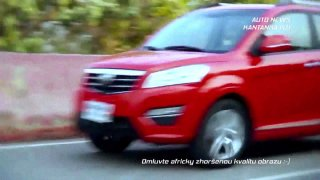 Auto news: Africké automobilky, které asi neznáte - Kantanka, Mobius, Laraki a Innoson