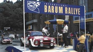 Škoda 180/200 RS byla vrcholem mezi českými soutěžními auty. Vznikly tři a dnes stojí milióny