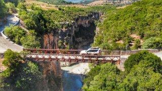 Kráska s neprávem špatnou pověstí: Dovolená v Albánii je tajným tipem skýtajícím obrovské možnosti
