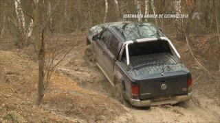 Ojetý Volkswagen Amarok: Klid v duší zajistí slabší diesely. První kusy se dovážely z Argentiny