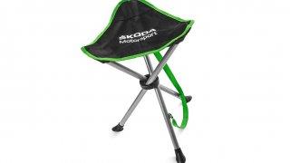 Skládací stolička Motorsport