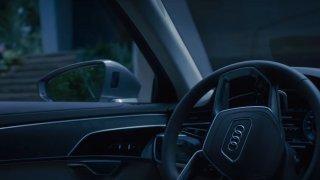 Audi A8 čtvrté generace 9