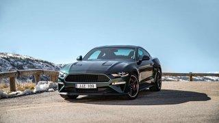 Ford Mustang je nejprodávanější sportovní kupé