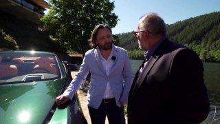 Rozhovor se šéfdesignerem značky Rolls-Royce Jozefem Kabaněm
