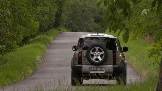 Recenze Land Roveru Defender