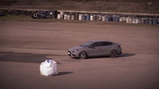 Test sportovního vozu Hyundai i30 Fastback N