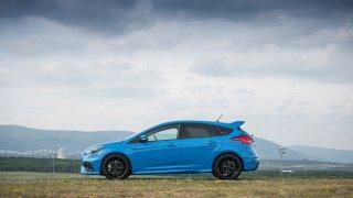 Prohlédněte si Ford Focus RS 2