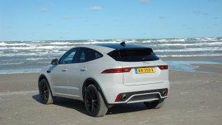 Jaguar E-Pace exterier 3