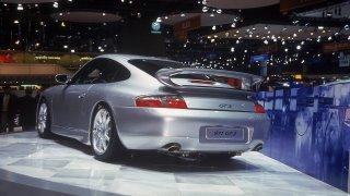 4_Světová premiéra před 20 lety_Porsche 911 GT3 mě