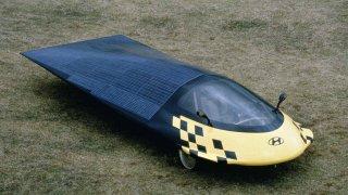 HYUNDAI solární i vodíkový