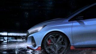 Hyundai i20 N bude zanedlouho realitou. Díky genům z WRC vypadá i řve pěkně rozzlobeně
