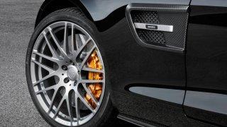 Brabus Mercedes-AMG GT S - Obrázek 2