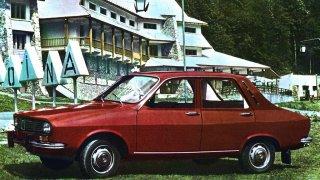Poklady stodol a garáží: Dacia 1300 ztělesňovala všechny neduhy komunismu. Vyráběla se 35 let