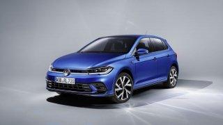 Modernizovaný Volkswagen Polo umožní částečně automatizovanou jízdu až do rychlosti 210 km/h