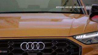 Auto news: Audi SQ5 TDI, Hyundai Tucson N-line a BMW M5 CS