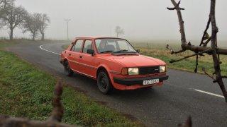 ŠKODA 120 L 4
