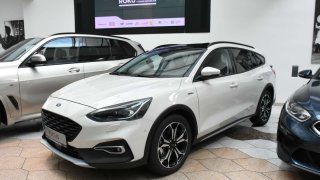 Autem roku 2019 v České republice je Ford Focus