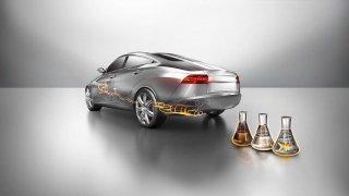 Continental přináší nová řešení čištění výfukových plynů