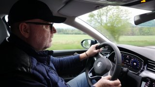 Patří TDI opravdu do historie? Volkswagen Passat nabízí lákavou alternativu jménem GTE
