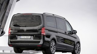 Mercedes-Benz Vito 2019 2