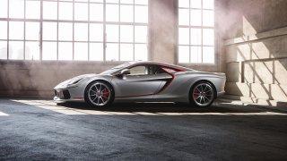 ATS Automobili GT 5