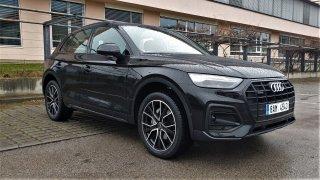 První test modernizovaného Audi Q5 40 TDI quattro: Že je diesel mrtvý? Pak mě nazývejte nekrofilem